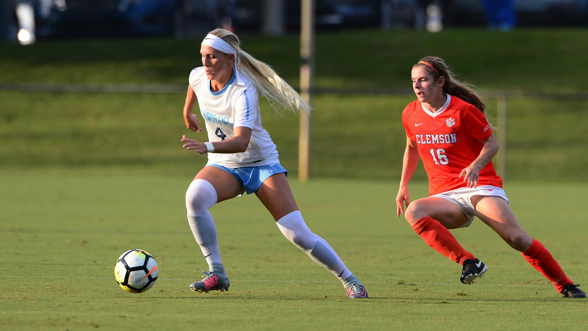 tar heels finish four game road trip thursday at vt unc tar