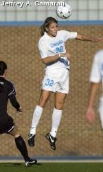 be5fb14343d UNC Will Meet Notre Dame In College Cup Friday - University of North ...