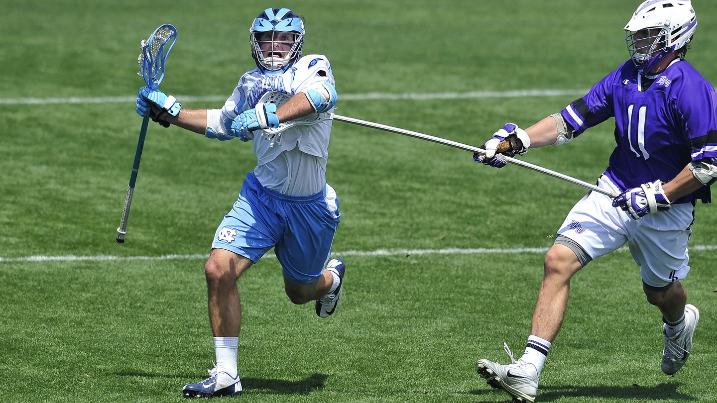 UNC Hosts Duke Friday In ACC Tournament