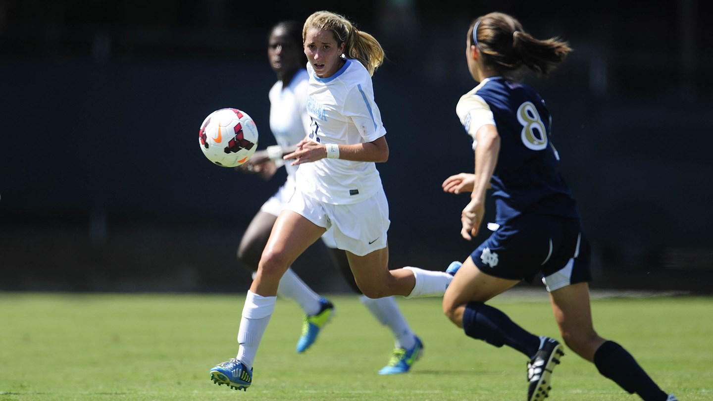 UNC Continues ACC Road Trek Thursday At Pittsburgh - University of
