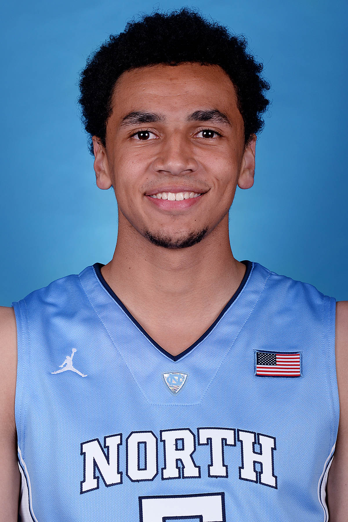 marcus paige basketball jersey