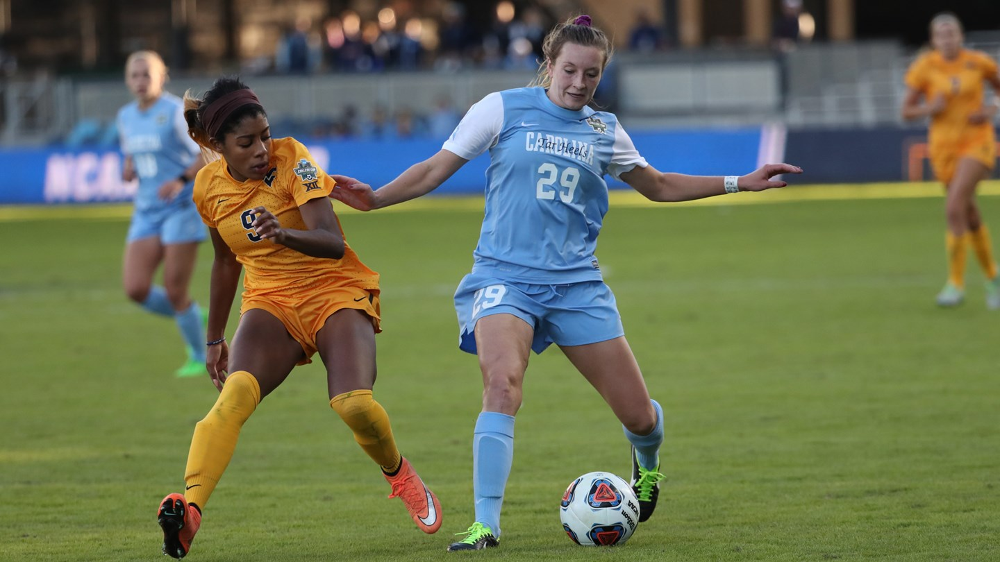 ACC Womens Soccer Tournament Returns To Cary In 2018