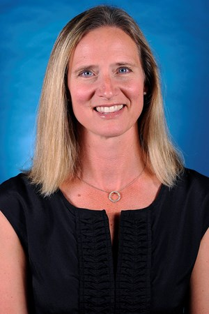 Christy Garth - Assistant Swimming Coach - Staff Directory