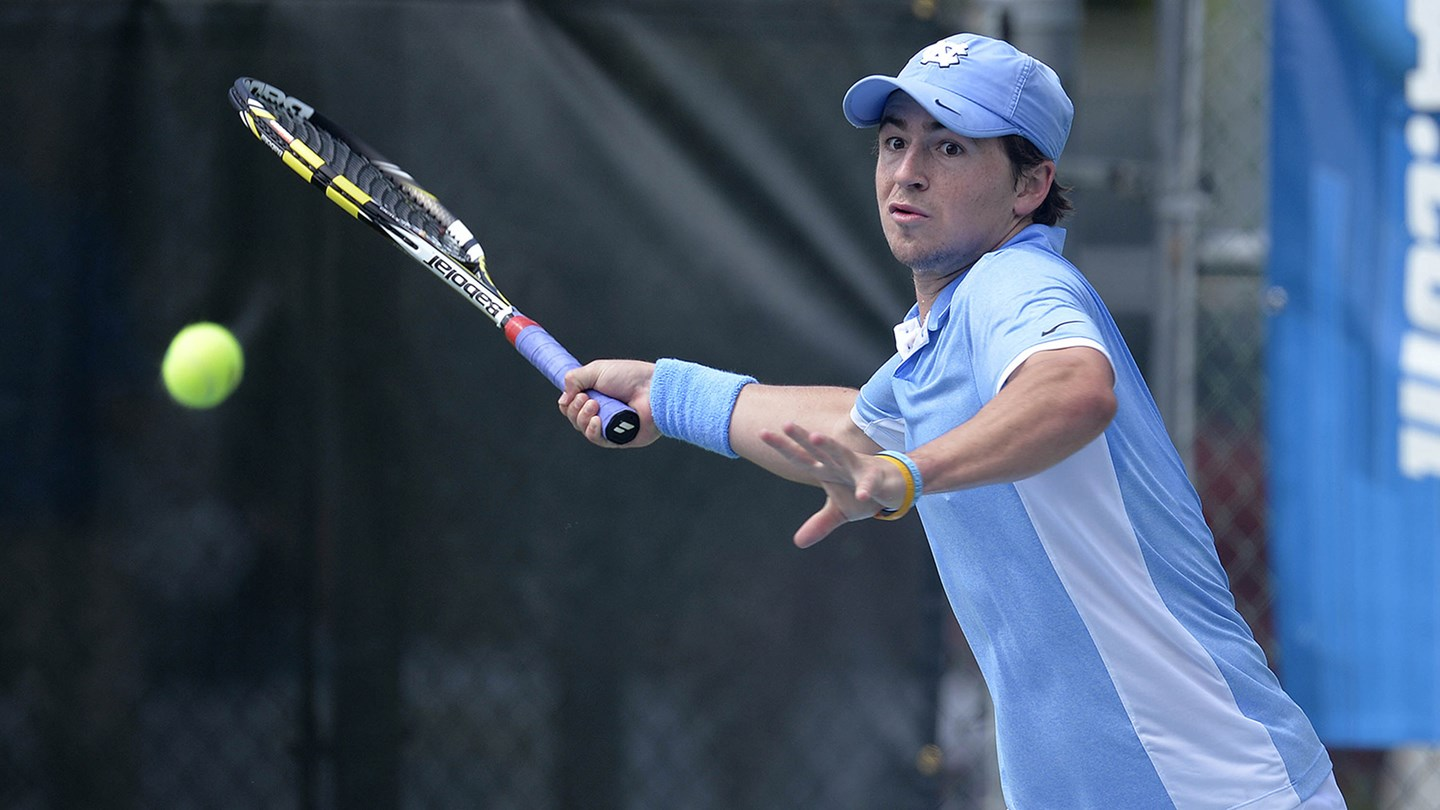 Catching Up With Ronnie Schneider - University of North Carolina
