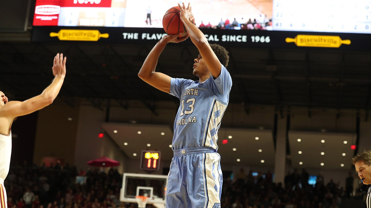 Unc Elon Postgame Notes University Of North Carolina Athletics