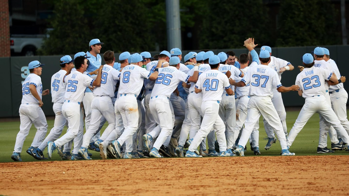 low cost c3359 a5736 North Carolina Earns No. 6 National Seed, Opens NCAA Play At 2 P.M. Friday