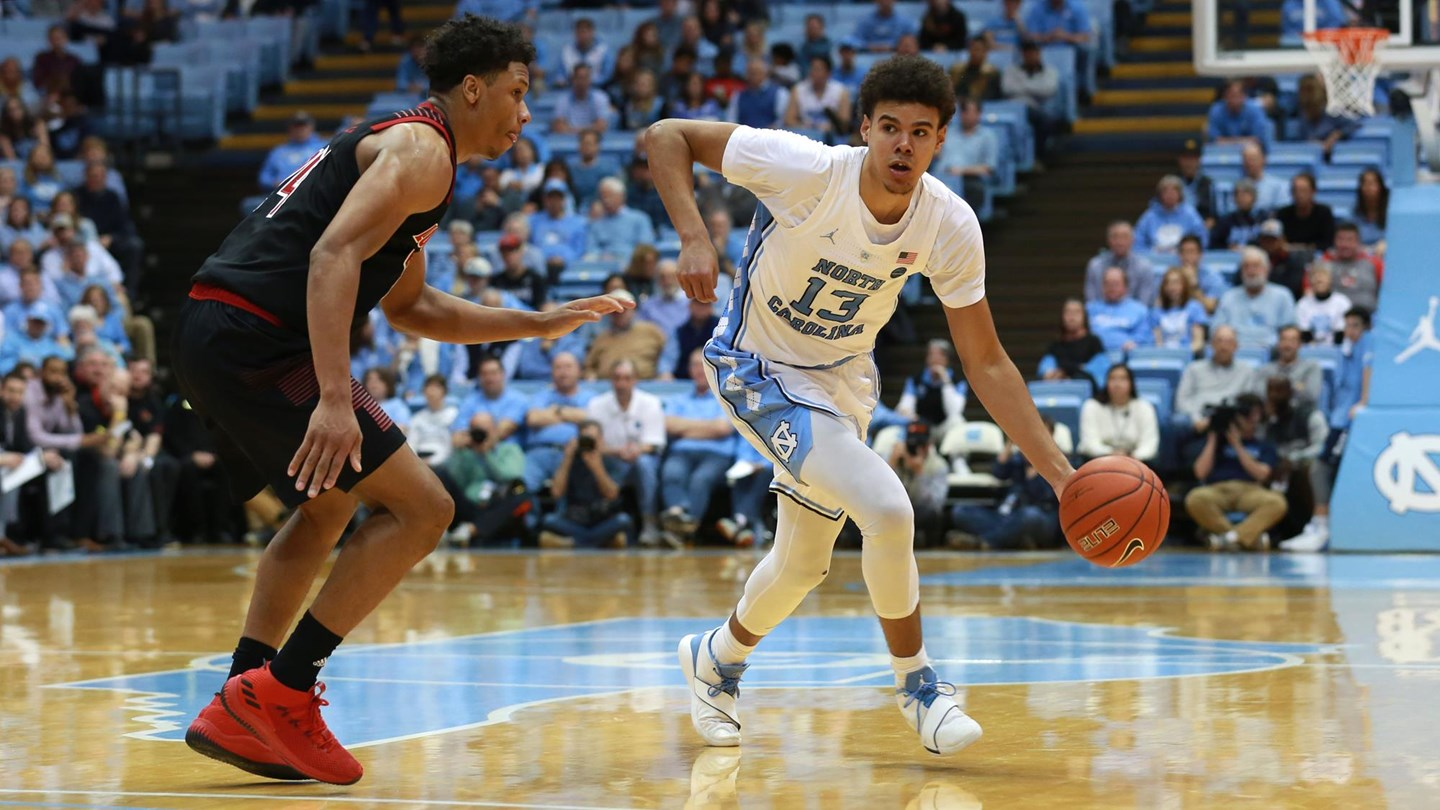 Tar Heels Head To Louisville For Rematch