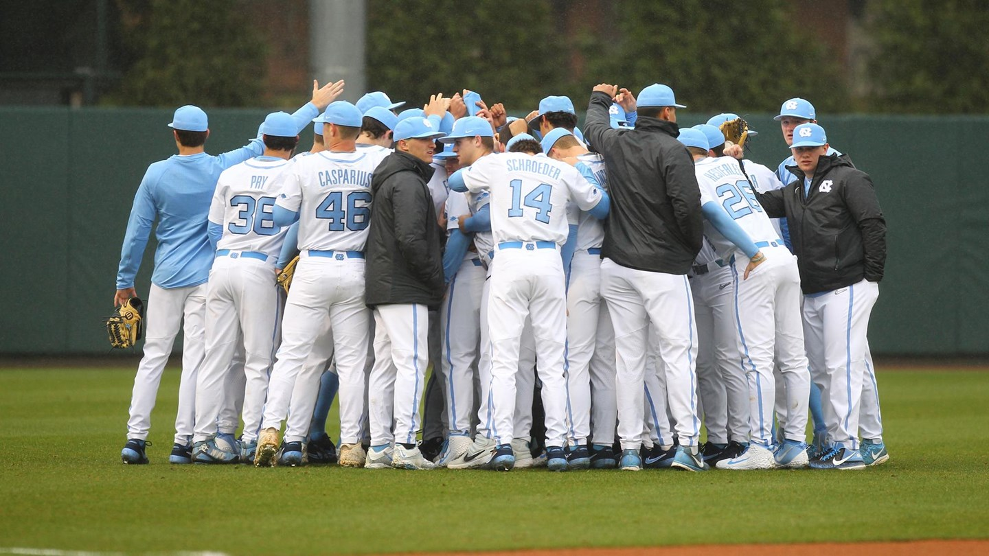 72ea9c6e149 Tar Heels Host Two Midweek Games, NC A&T and VCU - University of ...