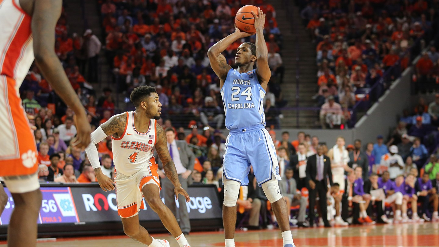 Image result for north carolina basketball