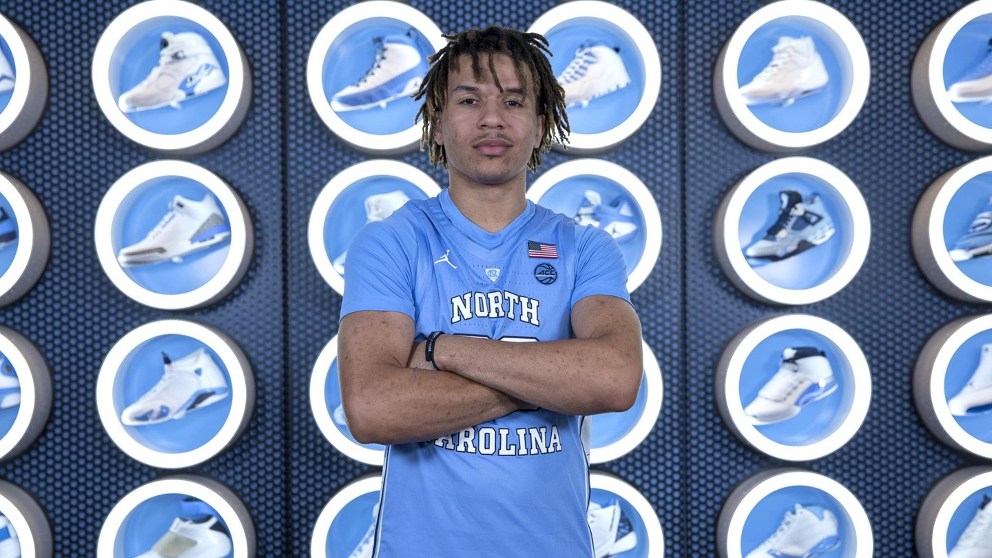 Image result for cole anthony unc