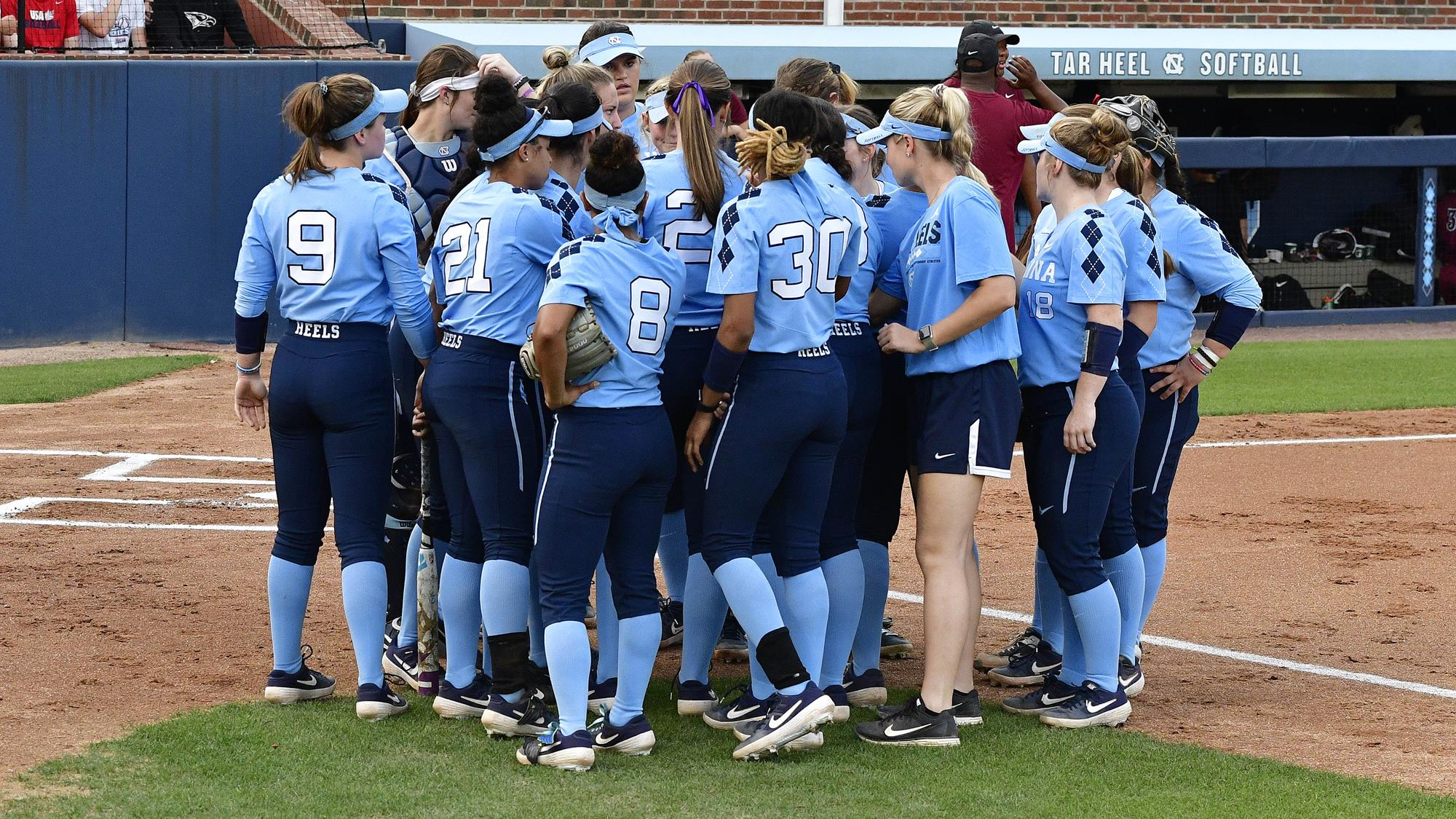 Seven Future Tar Heels Sign National Letters of Intent