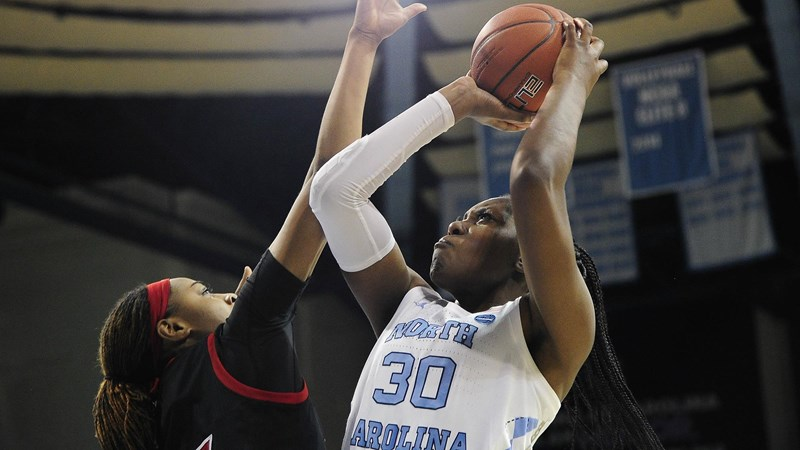 Janelle Bailey Again Named To Wade Watch List