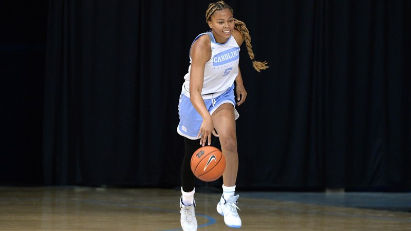 Begin Again: Stephanie Watts Ready For Final UNC Basketball Season