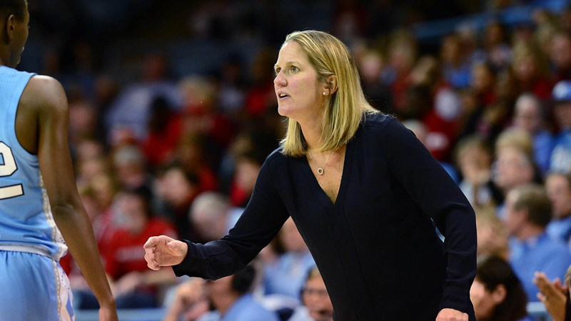 UNC Women's Basketball Signs Nation's No. 2 Ranked Recruiting Class