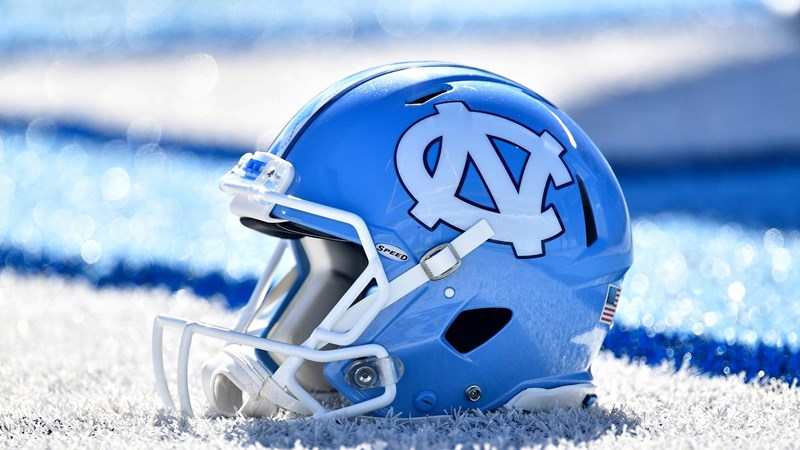 UNC vs. Notre Dame Football Game Set For 3:30 PM Kickoff