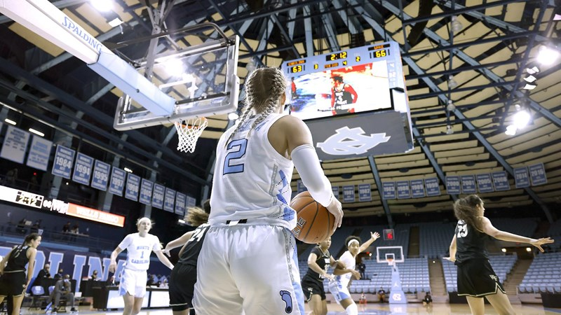 UNC Women's Basketball Schedule Sees Further Revisions