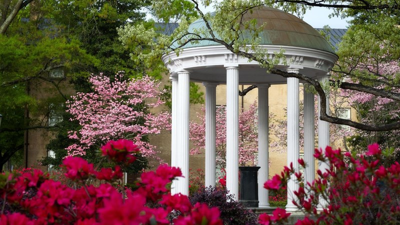 UNC Student-Athlete Graduation Success Rate Tops 90 Percent Again
