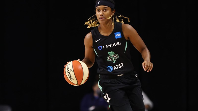 WNBA Update: Paris Kea's Debut, Tierra Ruffin-Pratt's Return