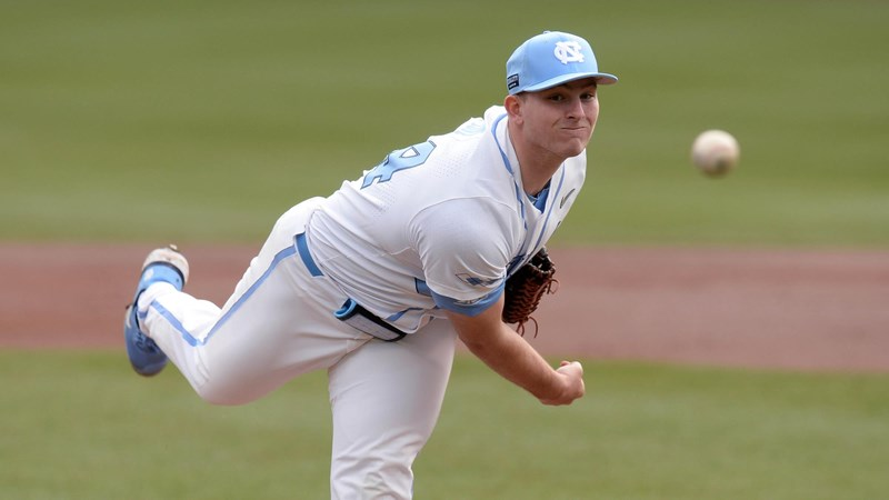 Austin Love Named ACC Pitcher Of The Week