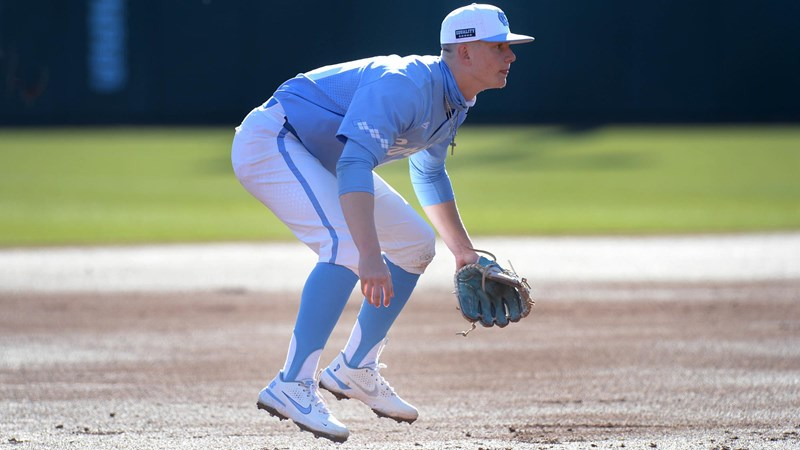UNC Baseball Welcomes No. 2 Virginia For Weekend Series