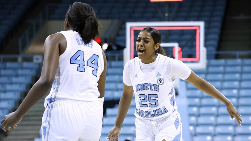 Janelle Bailey, Deja Kelly Named To All-ACC Women's Basketball Teams
