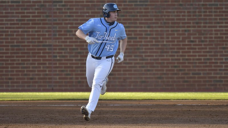 UNC Baseball Travels To Florida State For Weekend Series
